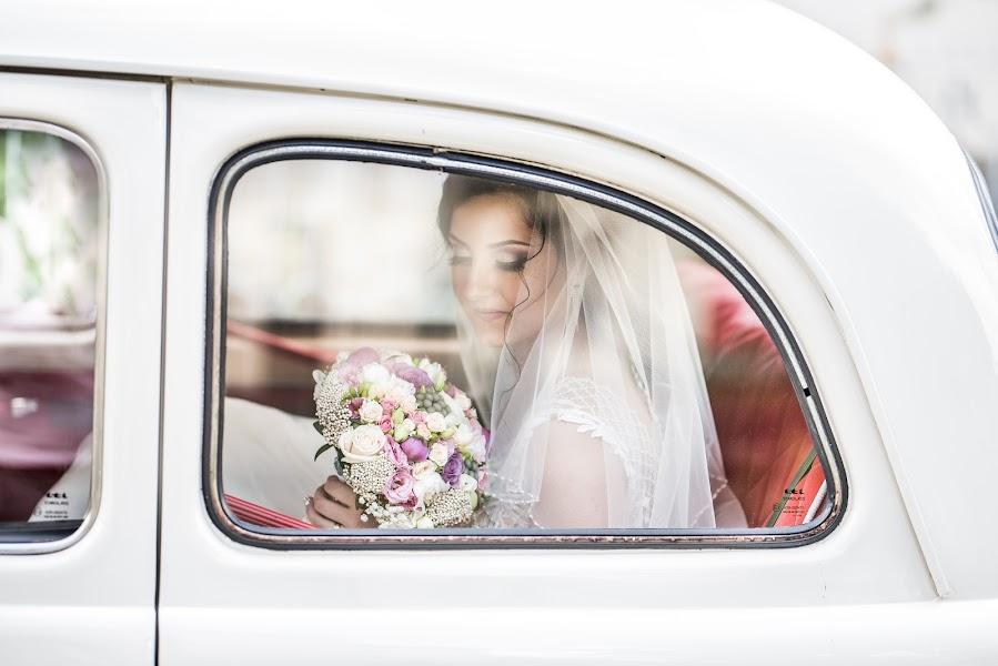 Fotograful de nuntă Cipri Suciu (ciprisuciu). Fotografia din 27.05.2018