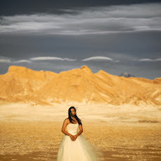 Wedding photographer DARIO VARGAS (dariovargas). Photo of 09.01.2018