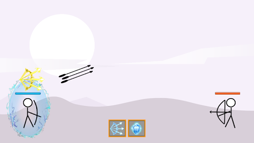 Stick Archer: Champion Bowman apkmind screenshots 3