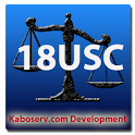 USLaw 18 USC - Criminal Law icon