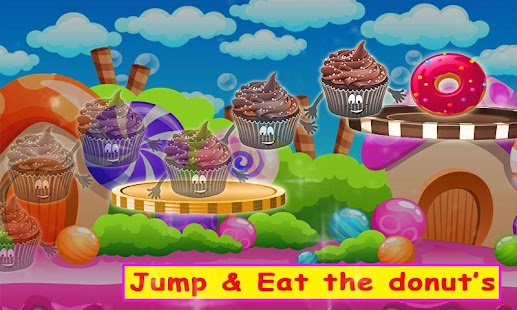Download free Lunchbox maker : Muffin cooking and baking game for PC on Windows and Mac apk screenshot 2