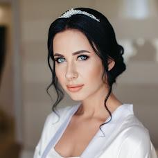 Wedding photographer Yuliya Platonova (JuliaPlatonova). Photo of 04.10.2018