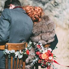 Wedding photographer Katya Ignatik (Ignatikati). Photo of 11.03.2017