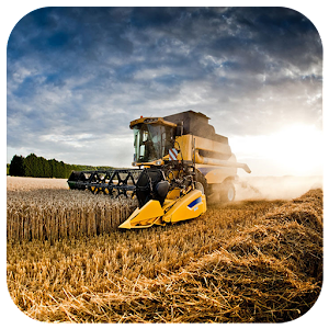Wheat Harvester Puzzle for PC and MAC
