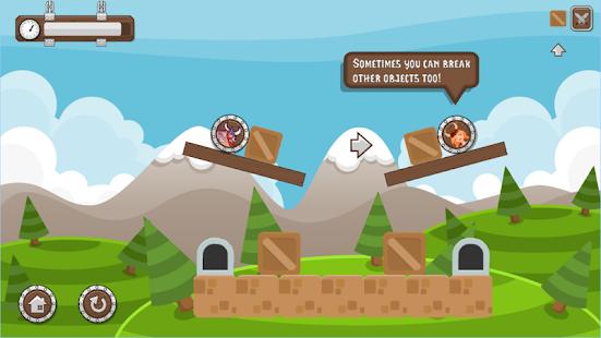 Adventure Viking - náhled