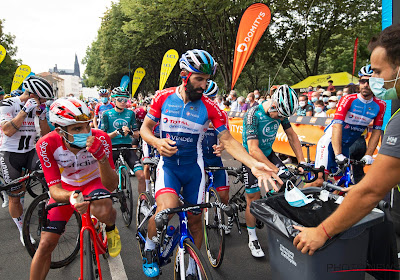 Circus-Wanty Gobert bevestigt de komst van ervaren ritwinnaar uit Giro en Vuelta