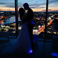 Wedding photographer Igor Shipulin (IGSHI). Photo of 16.10.2015