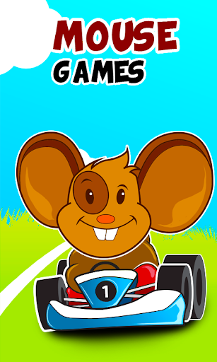 Mouse Games free
