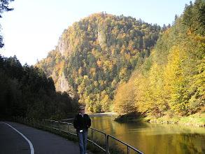 Photo: AA080032 przelom Dunajca