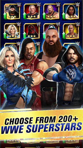 WWE Champions 2020 0.442 screenshots 2