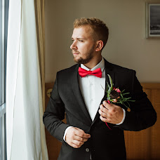 Wedding photographer Sergey Vasilchenko (Luckyman). Photo of 07.04.2016