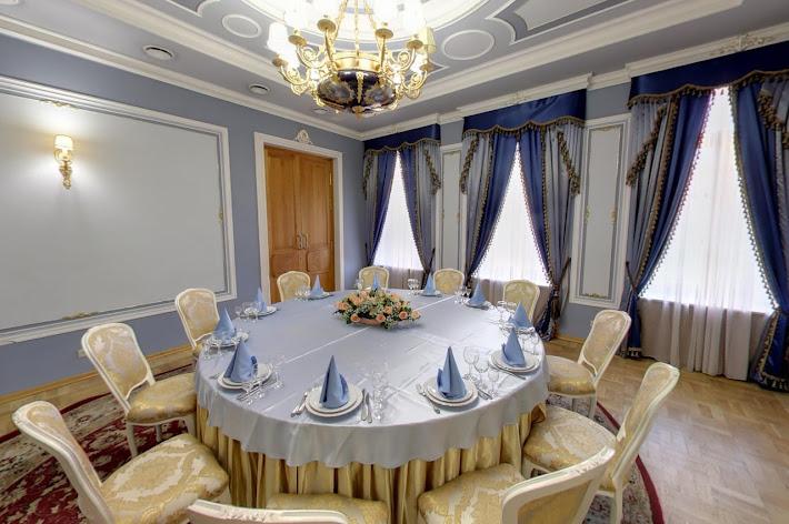 Фото №4 зала Зал «Синий»