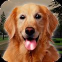 Simulador de Perro Errante 3D icon
