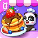 Baby Panda's Breakfast Cooking icon
