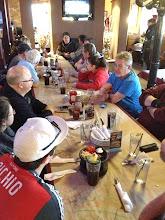 Photo: Dinner at Crabby Joe's