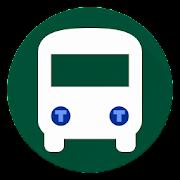 Moncton Codiac Transpo Bus - MonTransit