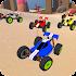 RC Cars Racing - Mini Cars Extreme Racer