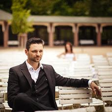Wedding photographer Igor Koropchak (Gobbi). Photo of 27.06.2015