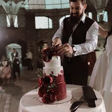 Wedding photographer Yana Mef (yanamef). Photo of 25.09.2018