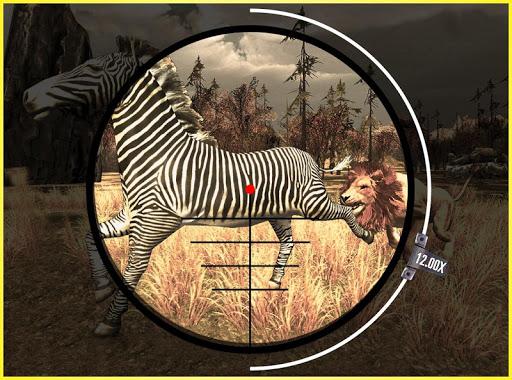 玩免費模擬APP|下載狮子狩猎挑战! app不用錢|硬是要APP