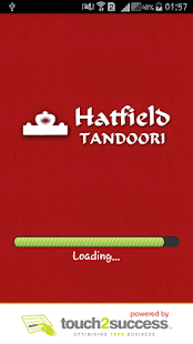Hatfield Tandoori- screenshot thumbnail