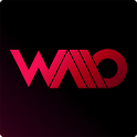 Wallo Wallpapers and Ringtones icon