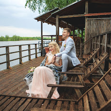 Wedding photographer Olga Lysenko (olviya). Photo of 17.05.2017
