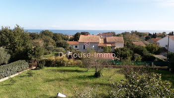 maison à Poggio-Mezzana (2B)
