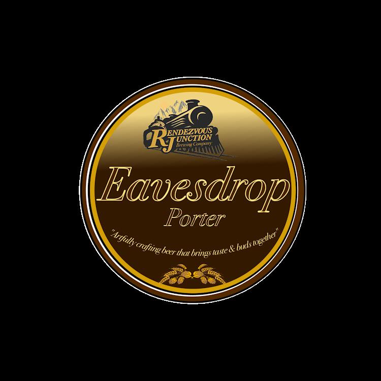 Logo of Rendezvous Junction Eavesdrop Porter