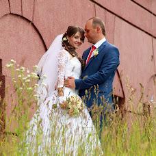 Wedding photographer Olga Shpak (SHPAKOLGA). Photo of 08.07.2014