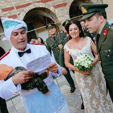 Wedding photographer Vassilis Koukoutsis (VassilisKoukout). Photo of 23.06.2017