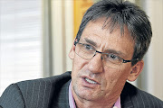 Amplats chief executive Chris Griffith has bemoaned that the new carbon tax will hit the company where it hurts most.