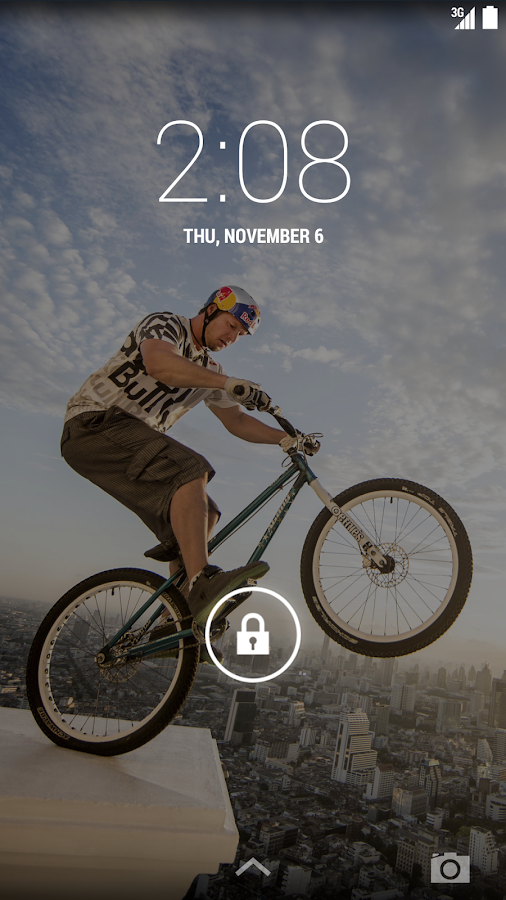 Red Bull Wallpapers: captura de pantalla