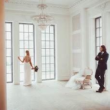 Wedding photographer Elena Kostrica (helenkoc). Photo of 08.04.2016