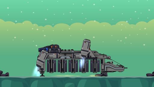 Random Space: Survival Simulator apkmr screenshots 7