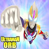 New Ultraman Orb Tips