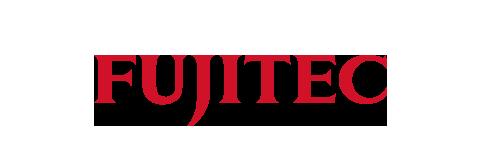 FujiTec 社のロゴ