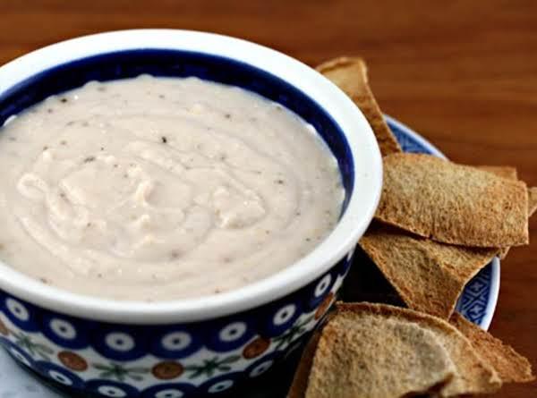 Greek Hummus Recipe