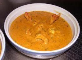 Shrimp N' Sauce Recipe