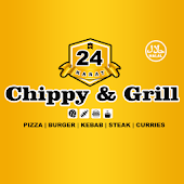 24 Karat Chippy and Grill