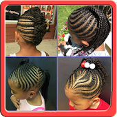 Kids Braid Styles Ideas
