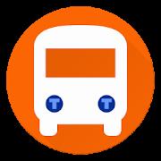 Fredericton Transit Bus - MonTransit