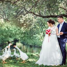Wedding photographer Alena Khilya (alena-hilia). Photo of 02.09.2017