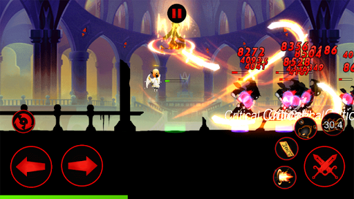 League of Stickman - Best action game(Dreamsky) screenshots apkspray 8