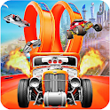 Race Off: super hot draw race infinite loop racing icon