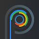PIXELATION - Dark Pixel-inspired icons