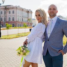 Wedding photographer Vladimir Aziatcev (VladimirNA). Photo of 03.07.2018