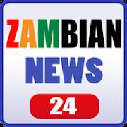 Zambian News App