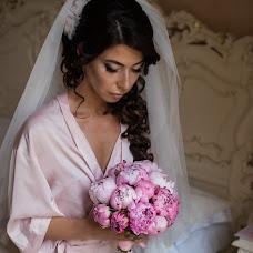 Wedding photographer Olga Klochanko (OlgaKlochanko). Photo of 20.07.2016