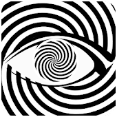 Hypnosis - Optical Illusion